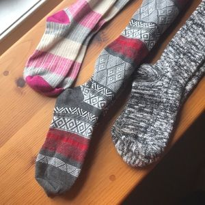 Knee Sock Bundle
